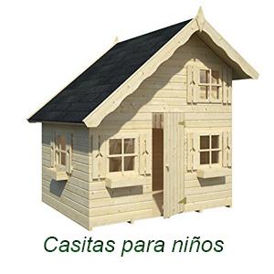 Bienvenido a anidarse en anidarse alojamientos for Oferta casita jardin ninos